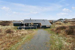 Sommerhus, 10-8202, Nørlev