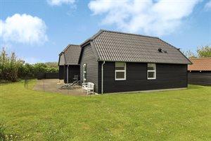 Sommerhus, 10-8205, Nørlev