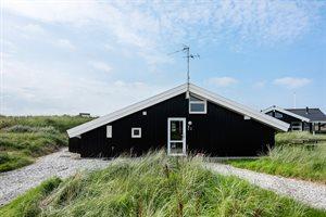 Sommerhus, 10-8216, Nørlev