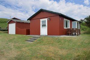 4 persoons vakantiehuis in Lønstrup