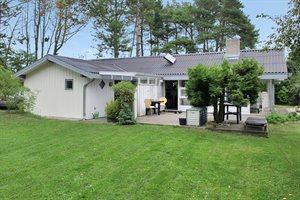 5 persoons vakantiehuis in Lønstrup