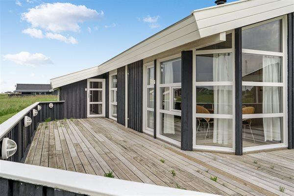 Sommerhus SOL-11-0120 i Lønstrup til 8 personer - billede 121467700