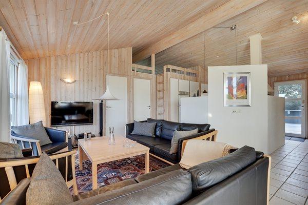 Sommerhus SOL-11-0120 i Lønstrup til 8 personer - billede 121467701