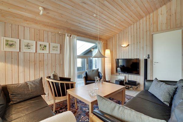 Sommerhus SOL-11-0120 i Lønstrup til 8 personer - billede 121467703