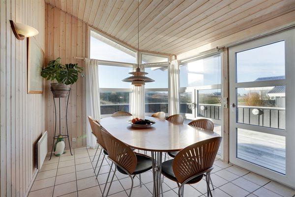 Sommerhus SOL-11-0120 i Lønstrup til 8 personer - billede 121467706