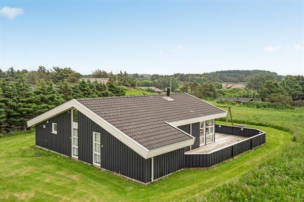 Sommerhus SOL-11-0120 i Lønstrup til 8 personer - billede 121467715