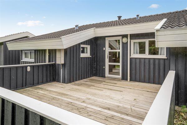 Sommerhus SOL-11-0120 i Lønstrup til 8 personer - billede 121467717