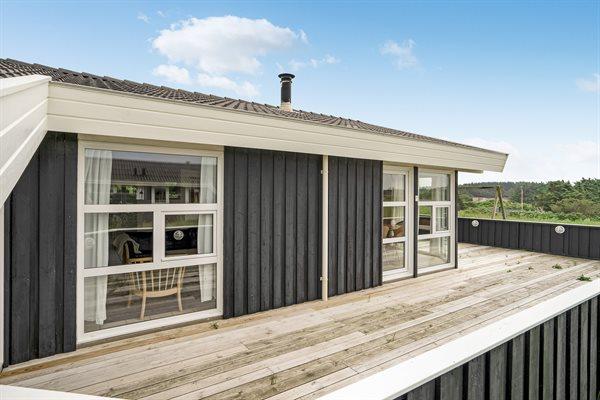 Sommerhus SOL-11-0120 i Lønstrup til 8 personer - billede 121467718