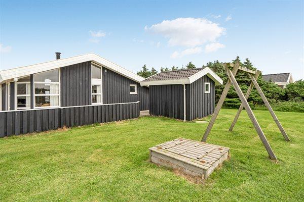 Sommerhus SOL-11-0120 i Lønstrup til 8 personer - billede 121467719