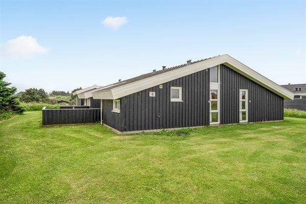 Sommerhus SOL-11-0120 i Lønstrup til 8 personer - billede 121467720