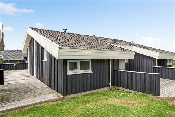 Sommerhus SOL-11-0120 i Lønstrup til 8 personer - billede 121467721