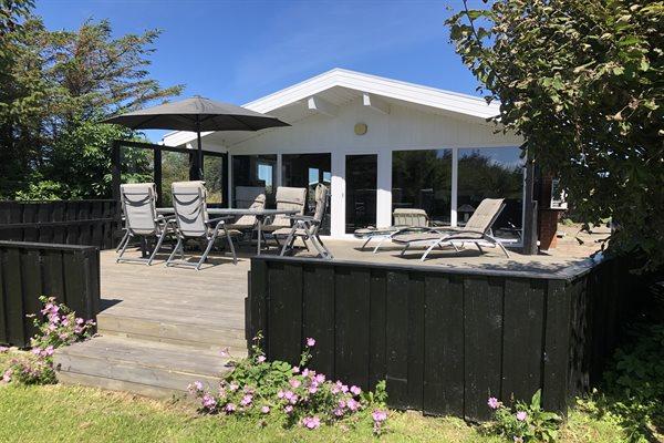 Sommerhus SOL-11-0120 i Lønstrup til 8 personer - billede 121467722