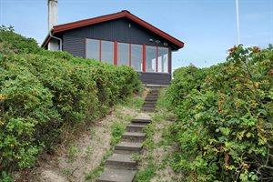 Sommerhus, 11-0146, Lønstrup