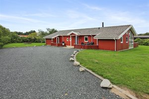 Feriehus, 11-0147, Lønstrup