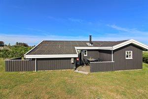Sommerhus, 11-0154, Lønstrup