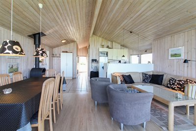 Holiday home, 11-0154, Lonstrup