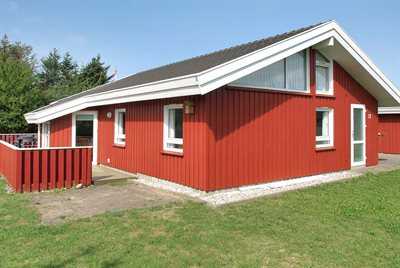 Holiday home, 11-0192, Lonstrup