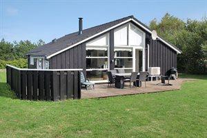 8 persoons vakantiehuis in Lønstrup