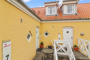 Holiday apartment, 11-0221, Lonstrup