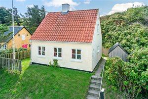 Feriehus, 11-0256, Lønstrup