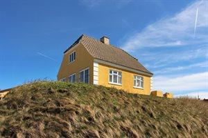 Feriehus, 11-0268, Lønstrup