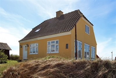 Holiday home, 11-0268, Lonstrup