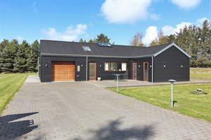 Ferienhaus, 11-0270, Lönstrup