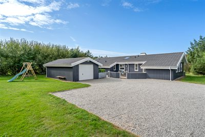 Holiday home, 11-0272, Lonstrup
