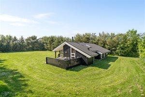 7 persoons vakantiehuis in Lønstrup