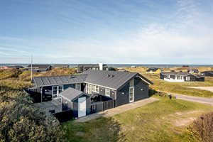 Holiday home, 11-0277, Lonstrup