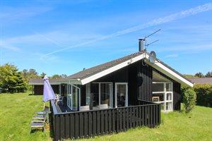 10 persoons vakantiehuis in Hjørring