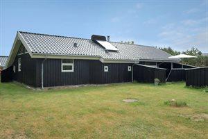 6 persoons vakantiehuis in Lønstrup