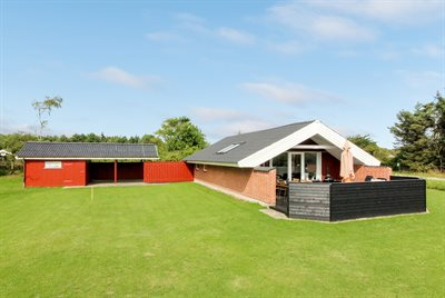 Holiday home, 11-0294, Lonstrup