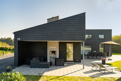 Holiday home, 11-0297, Lonstrup