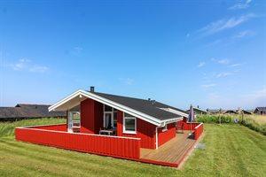 Sommerhus, 11-0298, Lønstrup