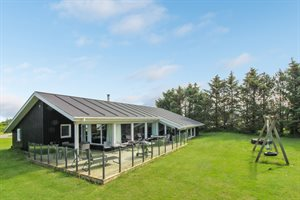 Holiday home, 11-0303, Lonstrup