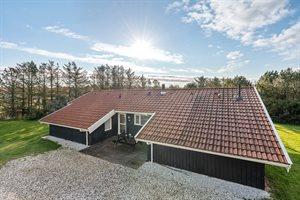 12 persoons vakantiehuis in Hjørring