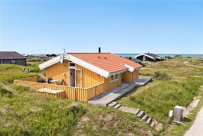 Holiday home, 11-0310, Lonstrup