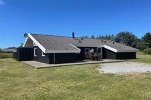 9 persoons vakantiehuis in Hjørring
