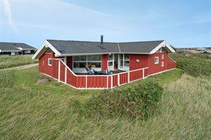 Sommerhus, 11-0321, Lønstrup