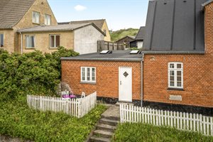 2 persoons vakantiehuis in Lønstrup