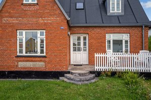 Holiday apartment in a town, 11-0332, Lonstrup