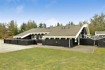 Holiday home, 11-0341, Lonstrup