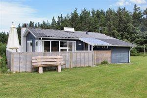 Sommerhus, 11-0343, Lønstrup