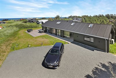 Holiday home, 11-0344, Lonstrup