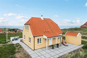 Sommerhus, 11-0347, Lønstrup