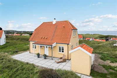 Holiday home, 11-0347, Lonstrup