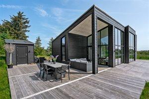 Sommerhus, 11-0355, Lønstrup