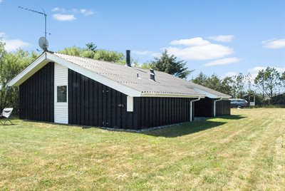 Holiday home, 11-0360, Lonstrup