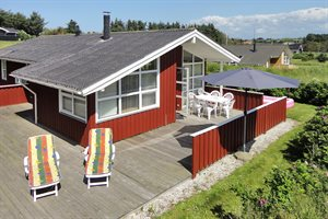 Sommerhus, 11-0361, Lønstrup